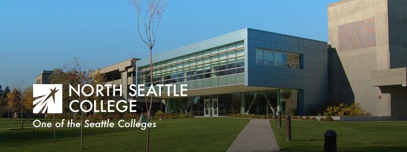 노스시애틀컬리지 North Seattle College