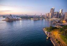호주어학연수 비용