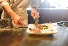 캐나다 컬리지 추천전공 – 요리학과