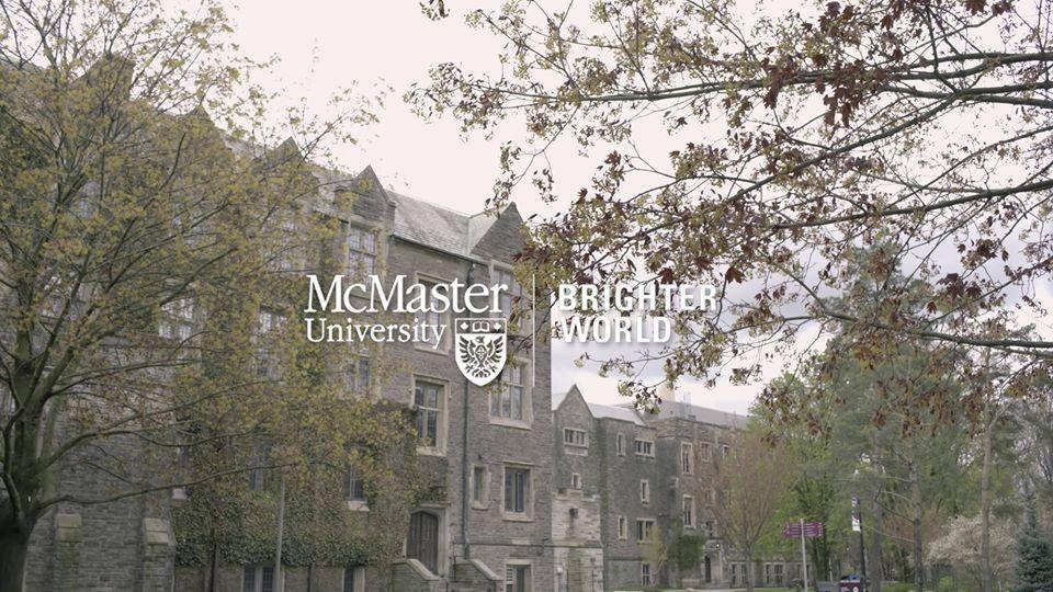 맥마스터 대학교