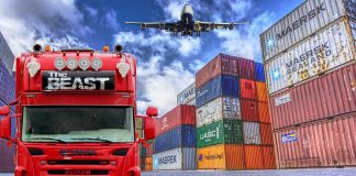 MS in SCM (Supply chain management)