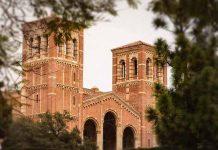 미국박사과정 UCLA