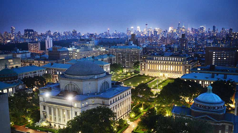 미국 경영공학 석사과정 Columbia University