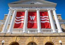 미국 명문 위스콘신주립대학 편입학 합격 University of Wisconsin Madison 2021