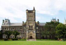 캐나다 토론토대학