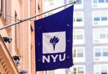NYU Data Science