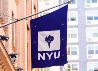 NYU Data Science
