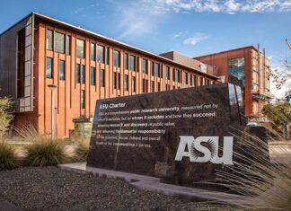 미국대학 Arizona State University 학부 패스웨이 (1)